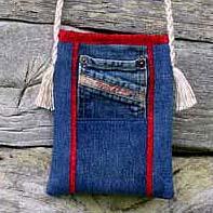 Sydda Produkter som väskor, burskynken mm hos Mormors Julstuga